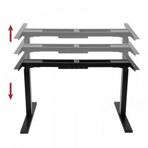 LIVITY UP Sit/Stand afbeelding 1