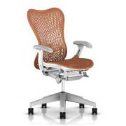 Herman Miller Mirra 2 Triflex Urban Orange