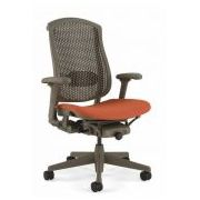 Herman Miller Celle Upholstered Full-Options