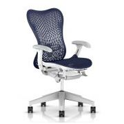 Herman Miller Mirra 2 Triflex Twilight