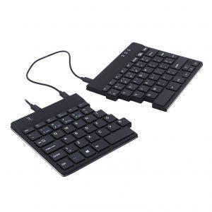 R-Go Tools Split Break Ergonomic Keyboard afbeelding 1