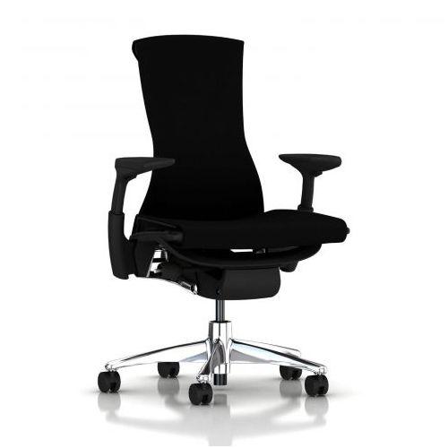 Herman Miller Embody Black Polished Edition