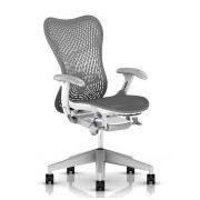 Herman Miller Mirra 2 Triflex Slate Grey